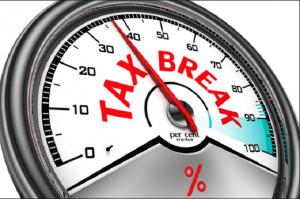 Tax Extenders in Gettysburg